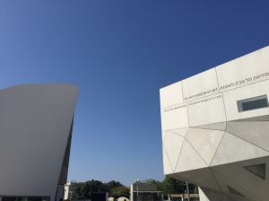 Tel-Aviv Opera